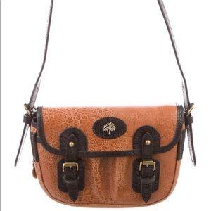Auth Mulberry Mini shoulder bag. Gorgeous!!!